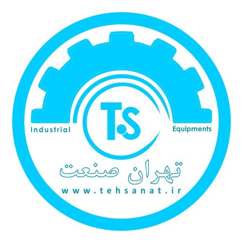 Tehran Sanat logo 001